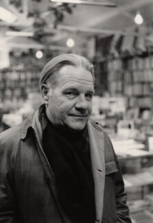 Lawrence George Durrell, by Edward Lucie-Smith - NPG x20161