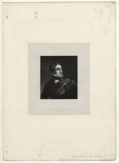 Karl Maria Friedrich Ernst von Weber, by Richard James Lane - NPG D22059