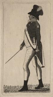 Henry Dundas, 1st Viscount Melville, by John Kay - NPG D16970