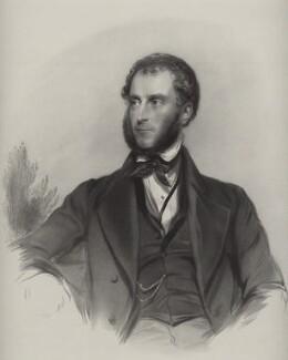 Mr Bostock, by Richard James Lane - NPG D22175