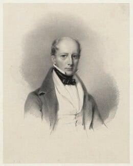 Mr Bowdler, by Richard James Lane - NPG D22177