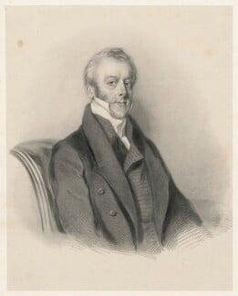 George Granville Sutherland-Leveson-Gower, 2nd Duke of Sutherland, by Richard James Lane, circa 1825-1850 - NPG D22285 - © National Portrait Gallery, London