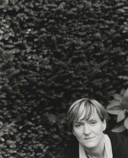 Deborah Warner, by Mike Hoban - NPG P1088
