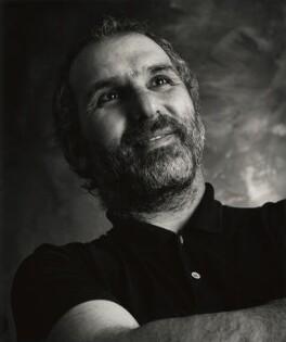 Alan Yentob, by Cornel Lucas - NPG x87116