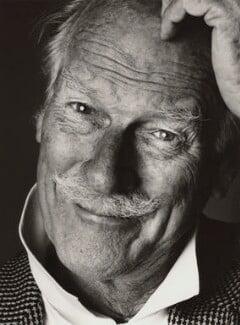 Norman Parkinson, by Trevor Leighton - NPG x126957