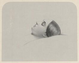 Unknown woman, by Richard James Lane - NPG D22488