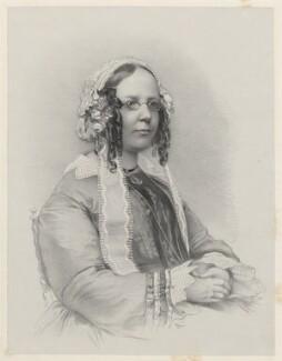 Unknown woman, by Richard James Lane - NPG D22490