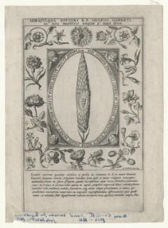 Henry Garnett, by Unknown engraver - NPG D20538