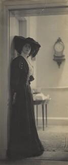 Lady Ottoline Morrell, by Cavendish Morton - NPG x144151