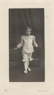 Christopher P. Warren, by Horace Victor Gabell & Co - NPG x144181