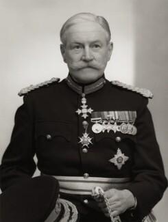 Sir Owen Patrick James Rooney, by Bassano Ltd - NPG x170069