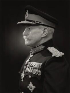 Sir Owen Patrick James Rooney, by Bassano Ltd - NPG x170070