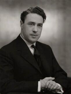 John Victor Woollam, by Bassano Ltd - NPG x170095