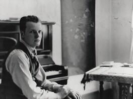 Constant Lambert, by Yvonne Gregory, 1930 - NPG x19801 - © estate of Yvonne Gregory / Camera Press