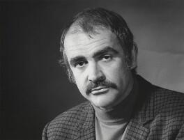 Sean Connery, by Godfrey Argent - NPG x6353