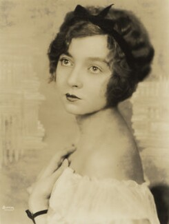Louise Browne, by Bloom - NPG x127046