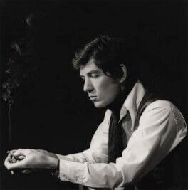 Ian McKellen, by Godfrey Argent, 18 September 1970 - NPG x32551 - © National Portrait Gallery, London