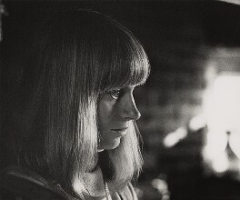 Rita Tushingham, by Godfrey Argent - NPG x165754