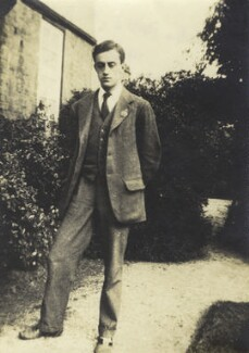 John Nash, by Unknown photographer - NPG x127171