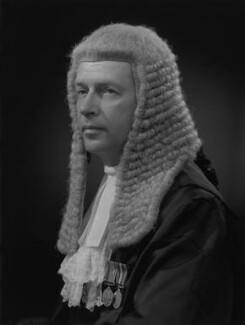 Sir Ralph Vincent Cusack, by Bassano Ltd - NPG x170448