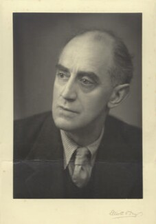 John Nash, by Elliott & Fry - NPG x127176