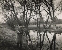 John Nash, by Kurt Hutton (Kurt Hubschman) - NPG x127182