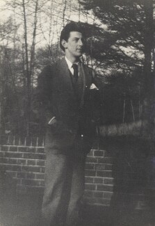 Paul Nash, by Unknown photographer - NPG x127187