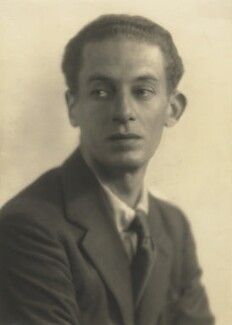 Cedric Morris, by Unknown photographer, circa 1920 - NPG x127186 - © National Portrait Gallery, London