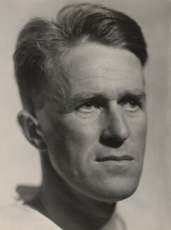T.E. Lawrence, by Howard Coster, 13 October 1931 - NPG x1966 - © National Portrait Gallery, London