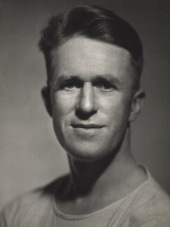 T.E. Lawrence, by Howard Coster, 13 October 1931 - NPG x1968 - © National Portrait Gallery, London