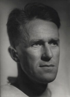 T.E. Lawrence, by Howard Coster - NPG x1967