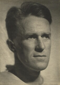 T.E. Lawrence, by Howard Coster - NPG Ax3425