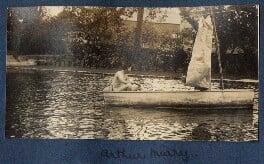 (Arthur) Richard Murry, by Lady Ottoline Morrell - NPG Ax140564
