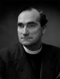 John Ross Youens, by Bassano Ltd, 3 May 1961 - NPG x170854 - © National Portrait Gallery, London
