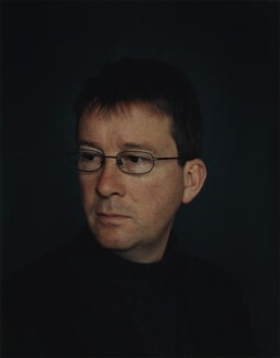 Stephen Andrew Carter, by Adam Broomberg and Oliver Chanarin - NPG P1107