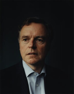 Ken Hydon, by Adam Broomberg and Oliver Chanarin - NPG P1115