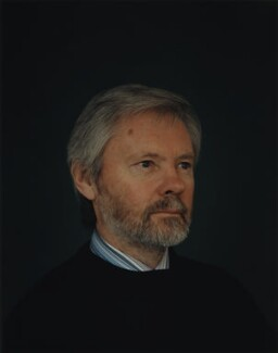 Stephen Charles Littlechild, by Adam Broomberg and Oliver Chanarin - NPG P1116