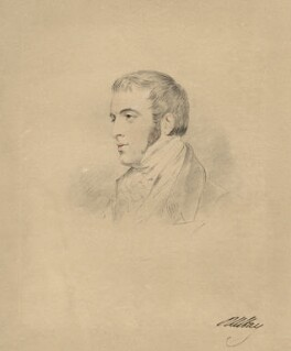 Robert William Hay, after Joseph Slater - NPG D20590
