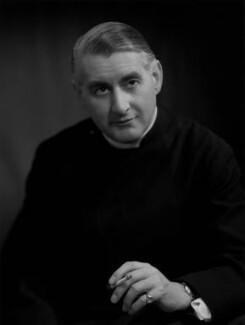 Anthony Paul Tremlett, by Bassano Ltd, 27 July 1961 - NPG x171034 - © National Portrait Gallery, London