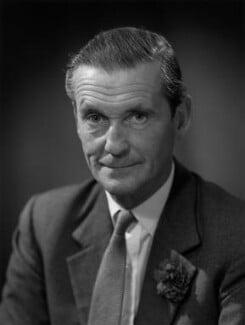 Henry Frederick Thynne, 6th Marquess of Bath, by Bassano Ltd - NPG x171044
