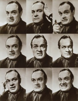 Bob Hope, by Cornel Lucas - NPG x127233
