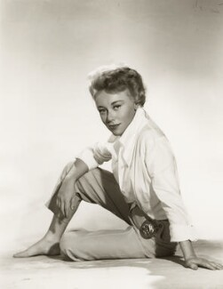 Glynis Johns, by Cornel Lucas - NPG x127235
