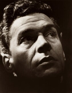 Paul Scofield, by Cornel Lucas - NPG x127238