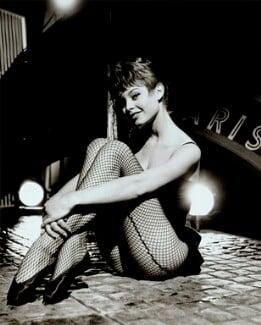 Brigitte Bardot, by Cornel Lucas - NPG x127240