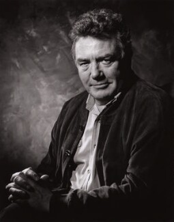 Albert Finney, by Cornel Lucas - NPG x127258