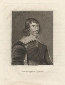 John Campbell, 1st Earl of Loudoun, after George Jamesone - NPG D20851