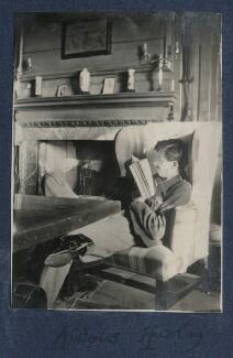 Aldous Huxley, by Lady Ottoline Morrell - NPG Ax141204