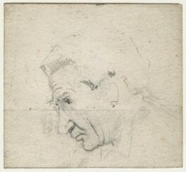 Alfred Tristram Lawrence, 1st Baron Trevethin, by Sir Leslie Ward - NPG D20852
