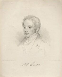 Sir Robert Grant, by Frederick Christian Lewis Sr, after  Joseph Slater, 1826 or after - NPG D20594 - © National Portrait Gallery, London