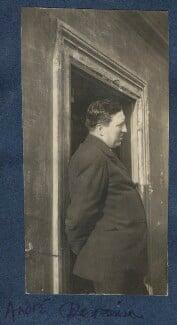 André Louis Derain, by Lady Ottoline Morrell - NPG Ax141475